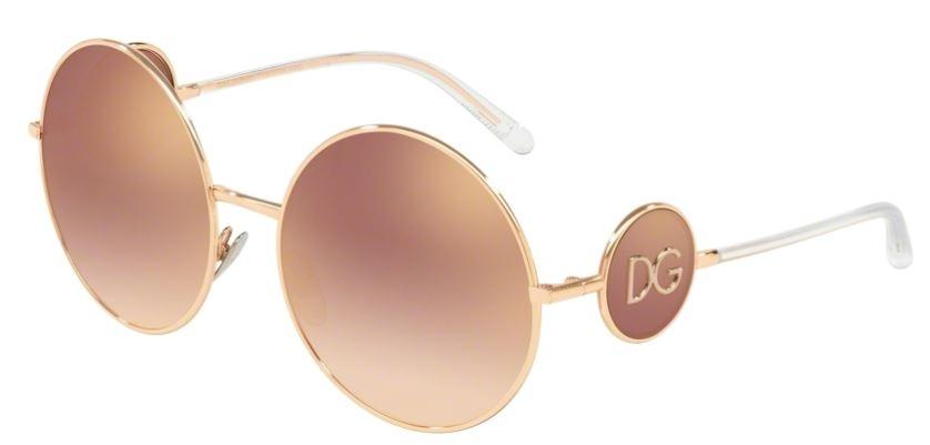 Dolce & Gabbana DG2205 12986F