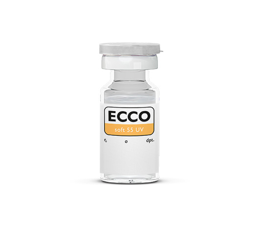 Ecco soft 55 UV 400, MPG&E (1 Stk.)