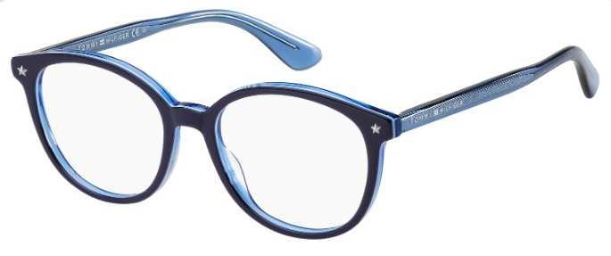 Tommy Hilfiger Brille TH1552 ZX9