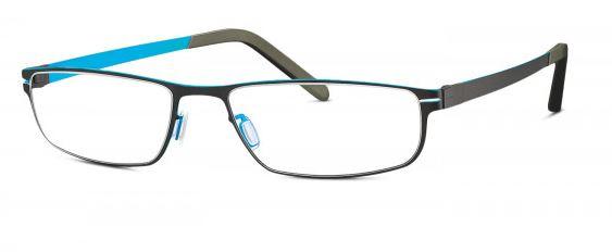FREIGEIST Brille 861015 37
