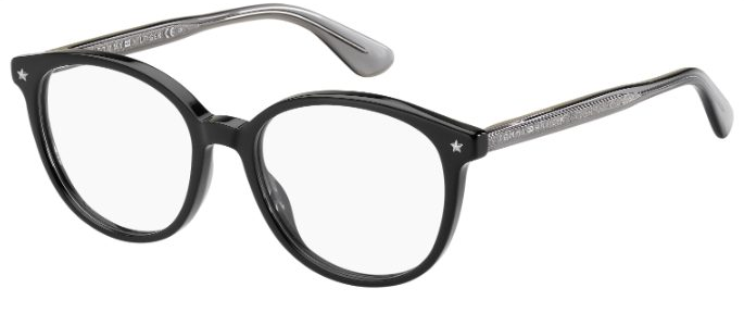 Tommy Hilfiger Brille TH1552 807