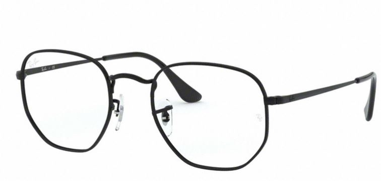Ray Ban Brille RX6448 2509