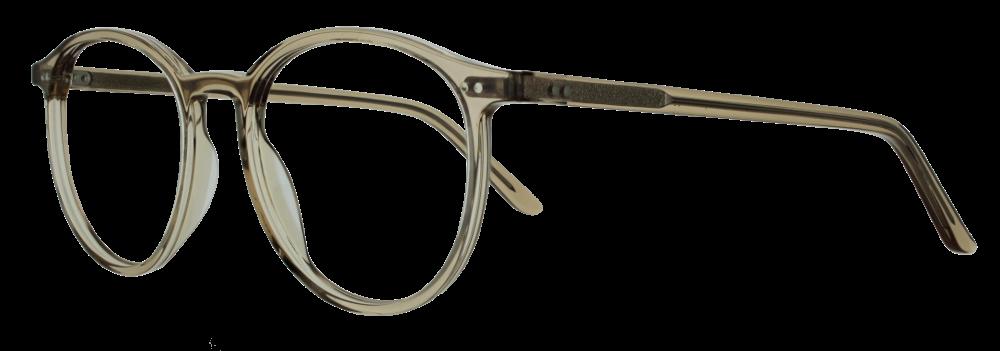 Lucky Glasses Zusatzfassung beige