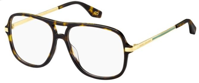 Marc Jacobs Brille Marc390 086