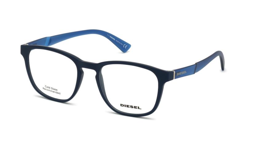 Diesel Brille DL5366 091