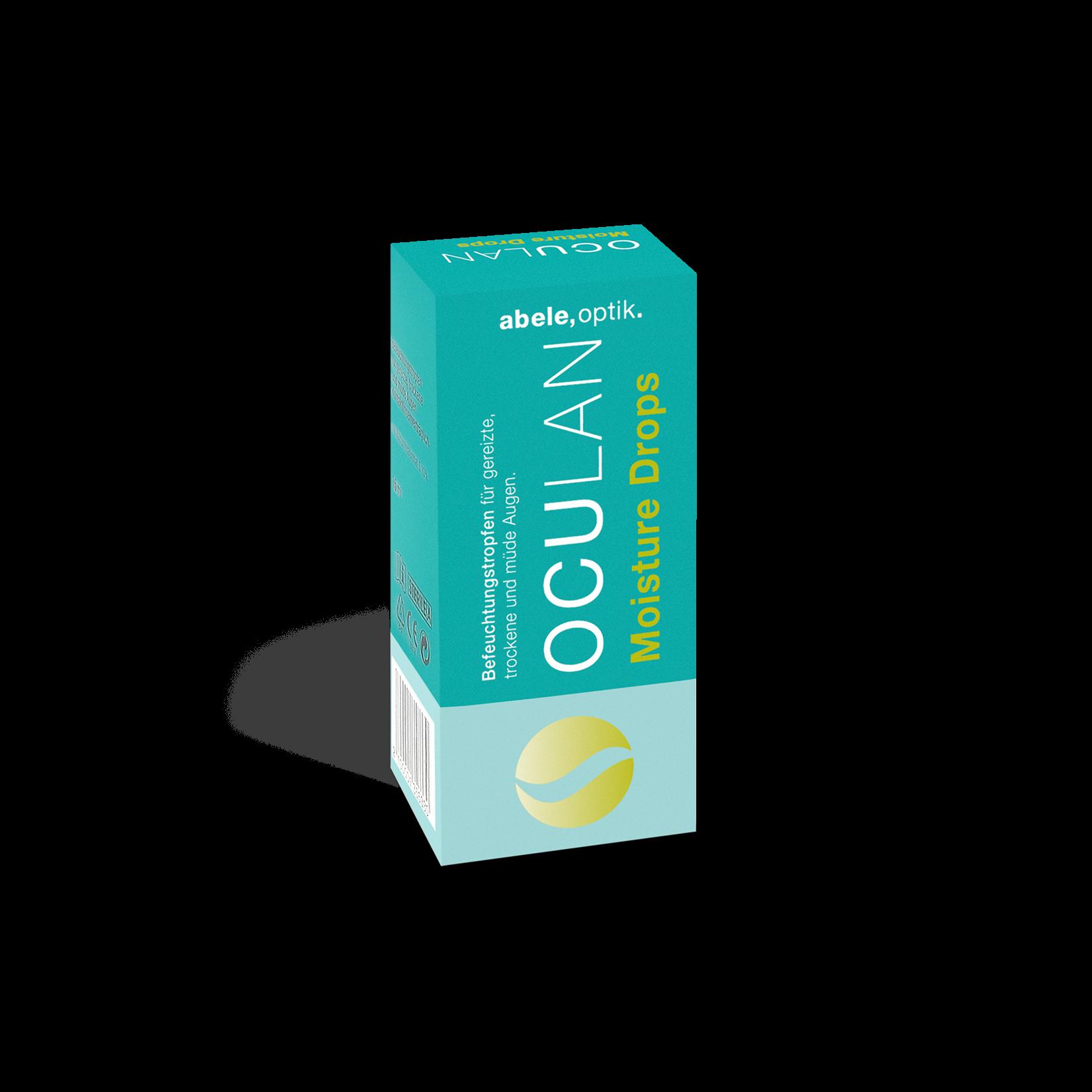 Oculan Moisture Drops, Abele Optik (15 ml)