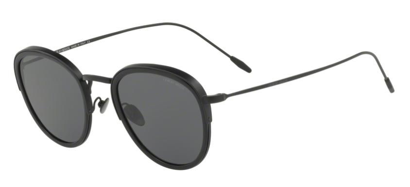 Giorgio Armani AR6068 300187 schwarz