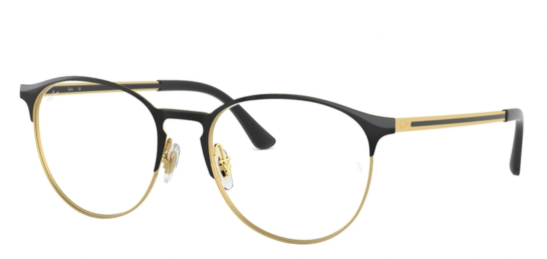 Ray Ban Brille RX6375 2890