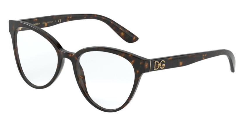 Dolce & Gabbana Brille DG3320 502