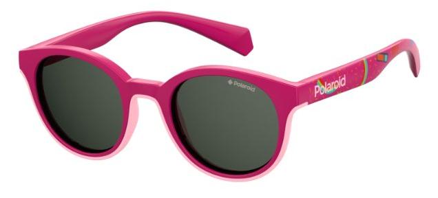 Polaroid Kindersonnenbrille PLD8036/S MU1