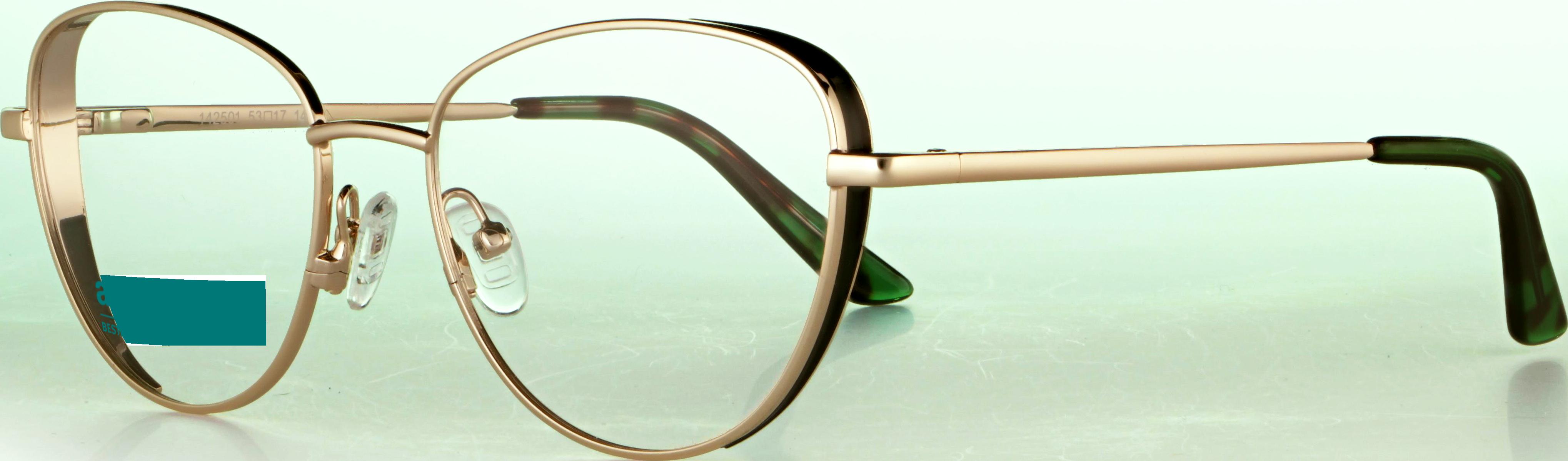abele optik Brille 142501