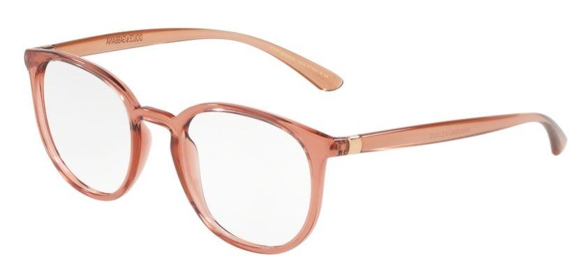 Dolce & Gabbana Brille DG5033 3148