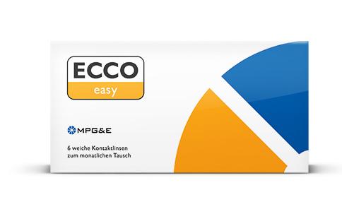 Ecco easy T, MPG&E (6 Stk.)