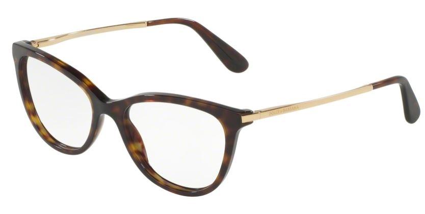 Dolce & Gabbana Brille DG3258 502