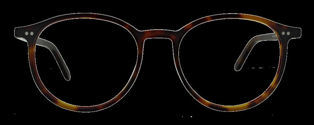 Lucky Glasses Angebot havanna matt neu