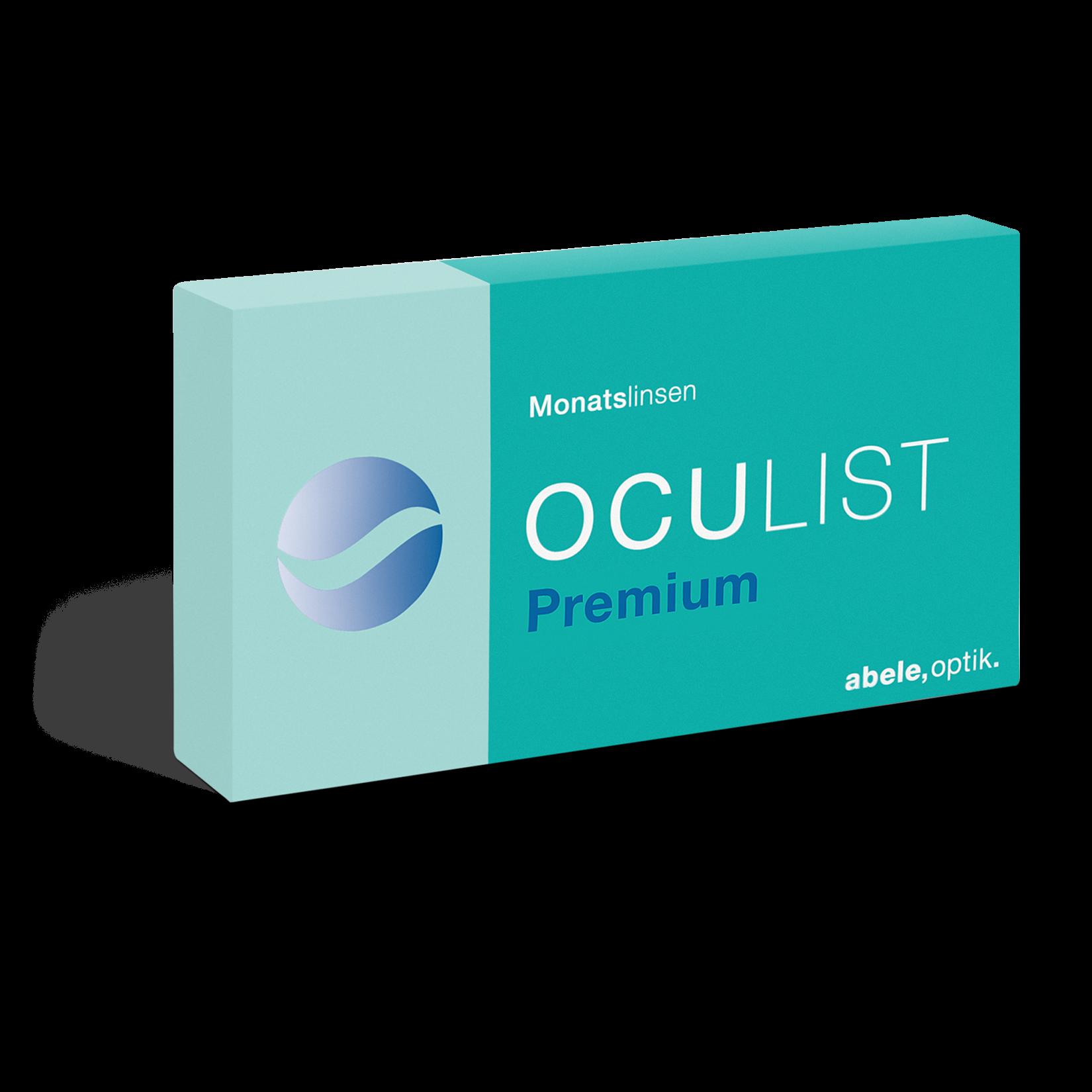 Oculist Premium, Abele Optik (6 Stk.)