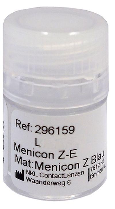 Menicon Z E, Menicon (1 Stk.)