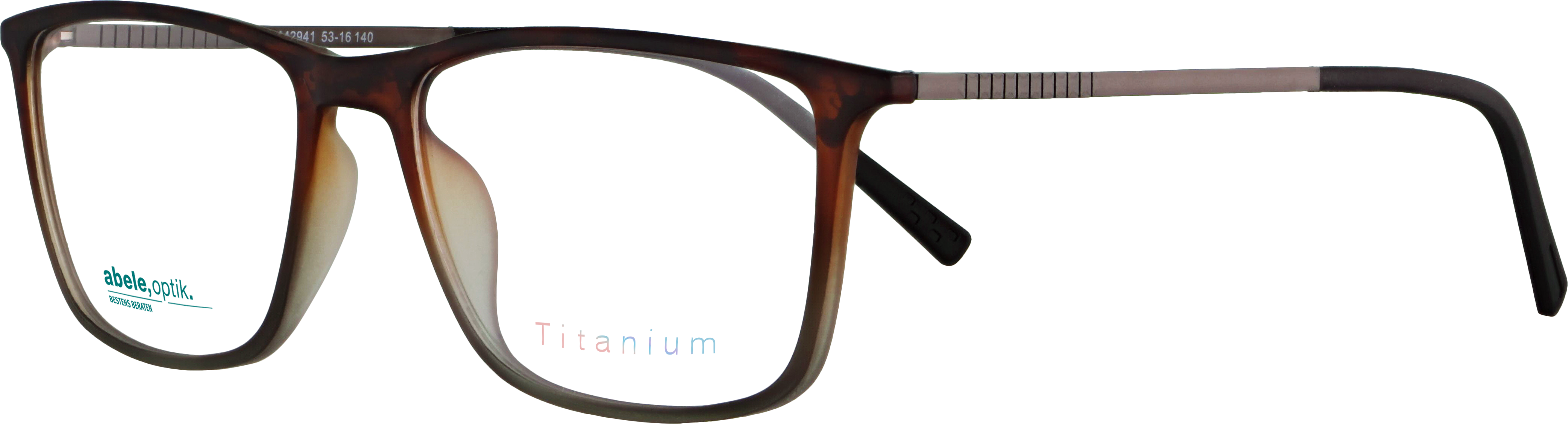 Titanbrille 142941