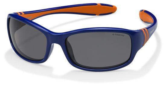 Polaroid Kindersonnenbrille PLD8000/S T19