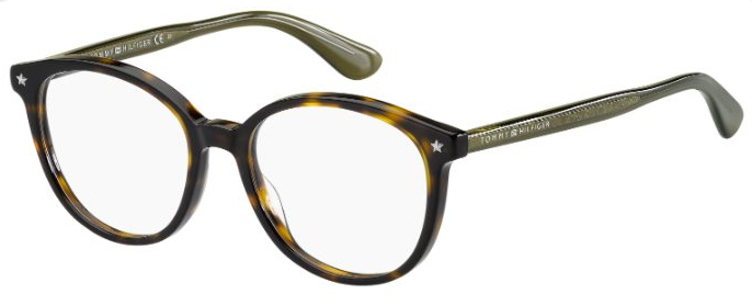 Tommy Hilfiger Brille TH1552 086