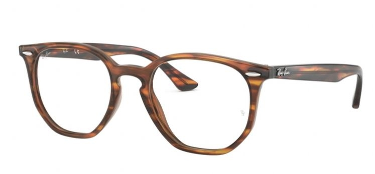 Ray Ban Brille RX7151 5797