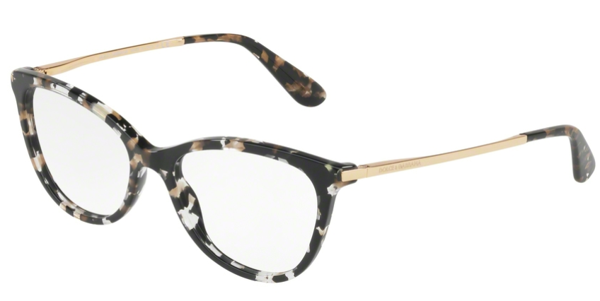 Dolce & Gabbana Brille DG3258 911