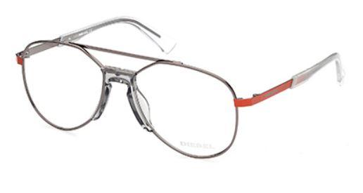 Diesel Brille DL5401 008