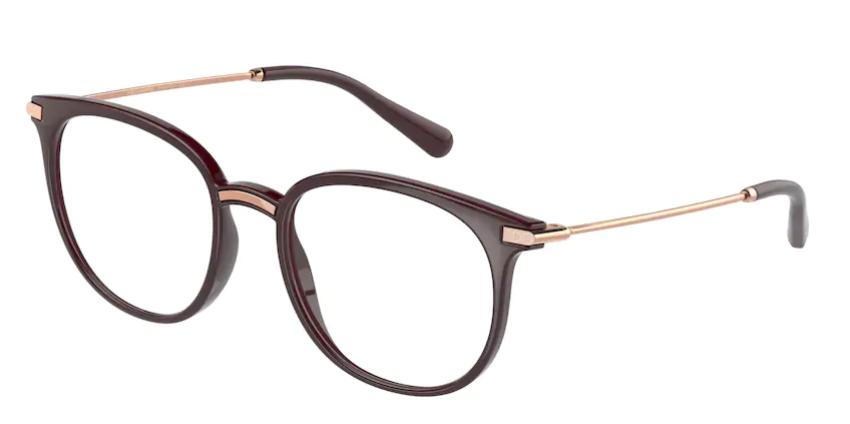 Dolce & Gabbana Brille DG5071 3285