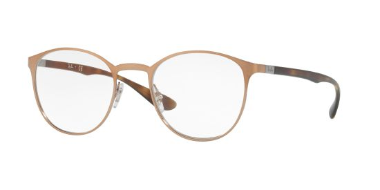 Ray Ban Brille RX6355 2732