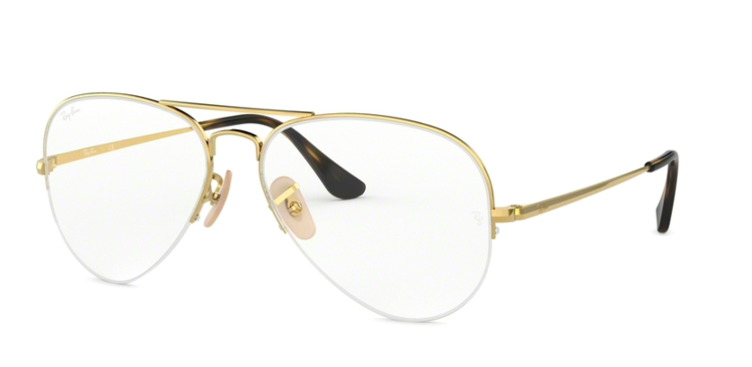 Ray Ban Brille RX6589 2500