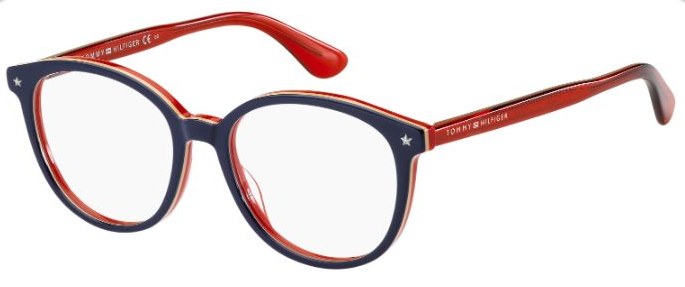 Tommy Hilfiger Brille TH1552 OTG