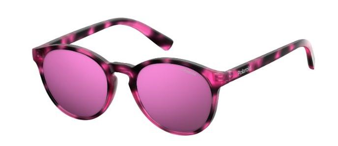 Polaroid Kindersonnenbrille PLD8024/S C4B