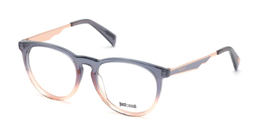 Just Cavalli Brille Transparent