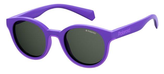 Polaroid Kindersonnenbrille PLD8036/S B3V