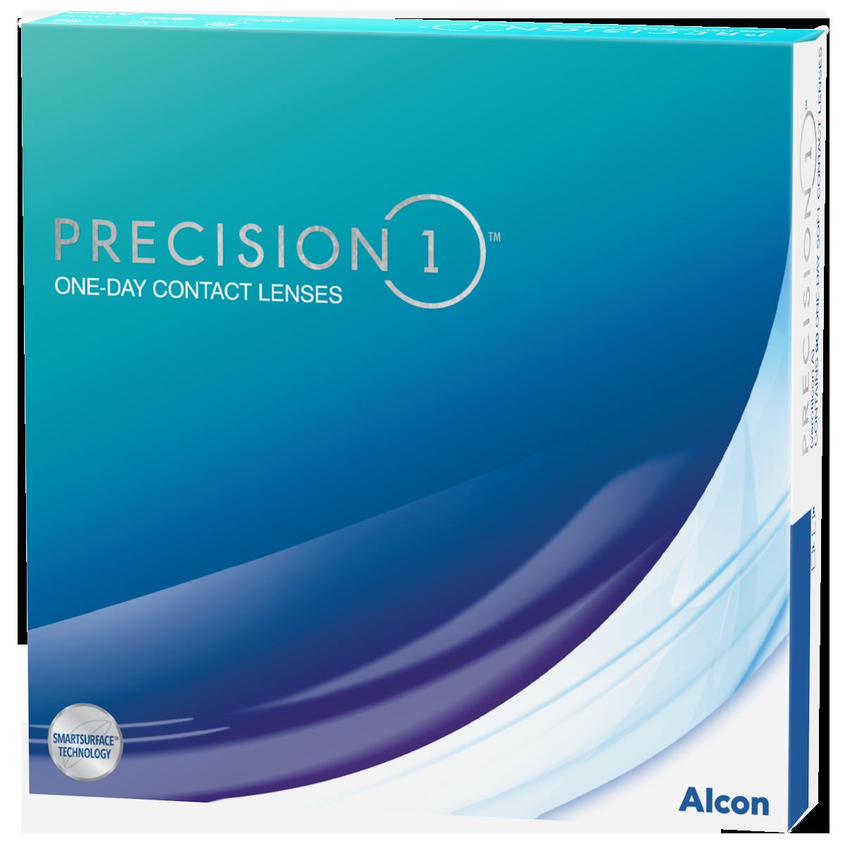 Precision1, Alcon (90Stk.)