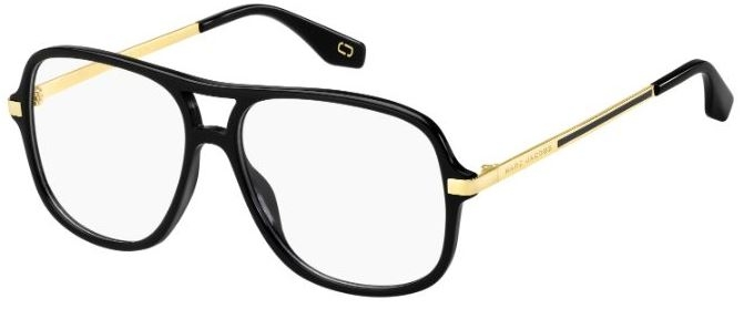 Marc Jacobs Brille Marc390 807