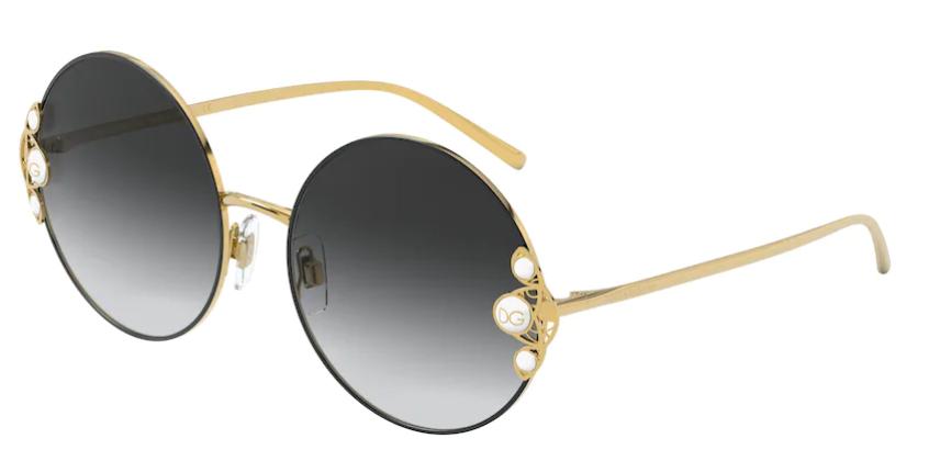 Dolce & Gabbana DG2252H 13348G