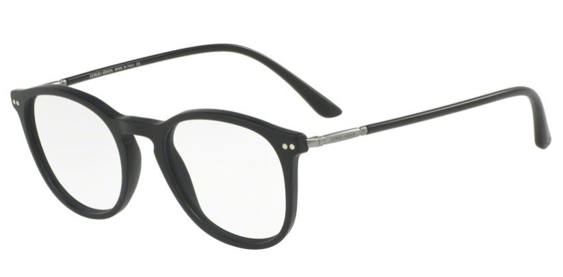 Giorgio Armani Brille AR7125 5042 schwarz