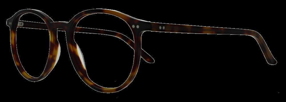 Lucky Glasses Zusatzfassung havanna matt