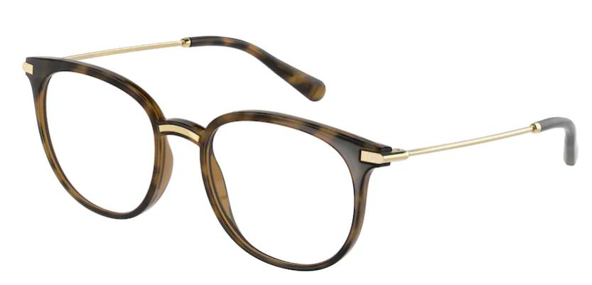 Dolce & Gabbana Brille DG5071 502