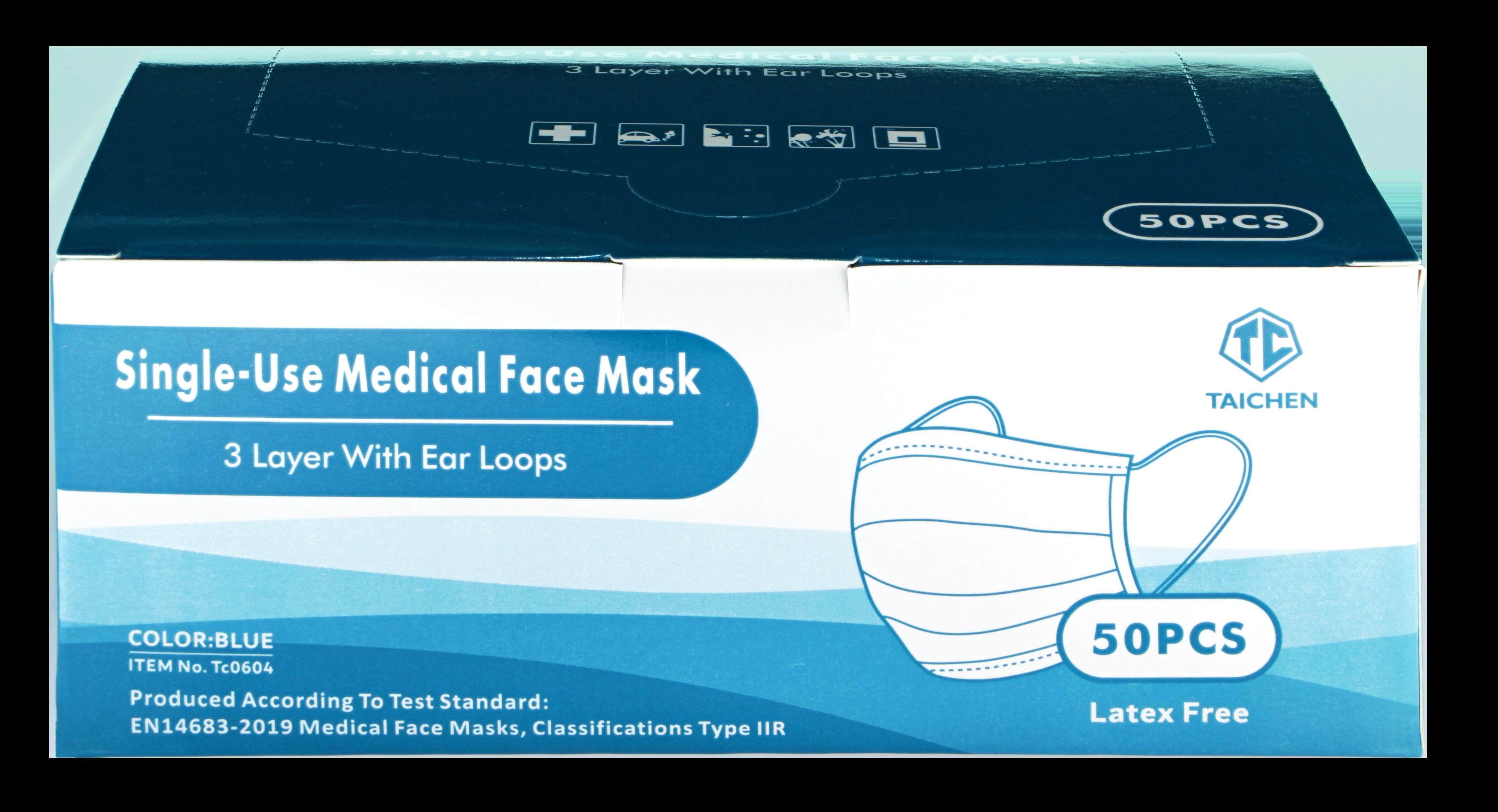 Medizinische Masken