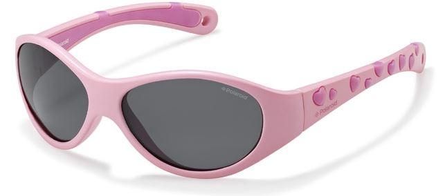 Polaroid Kindersonnenbrille P0401 55L