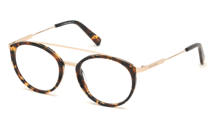 Dsquared² Brille DQ5293 056