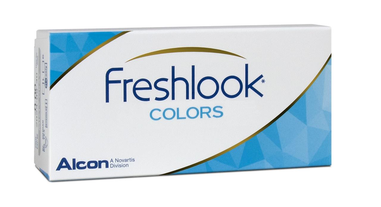 FreshLook Colors, Alcon (2 Stk. mit dpt.)