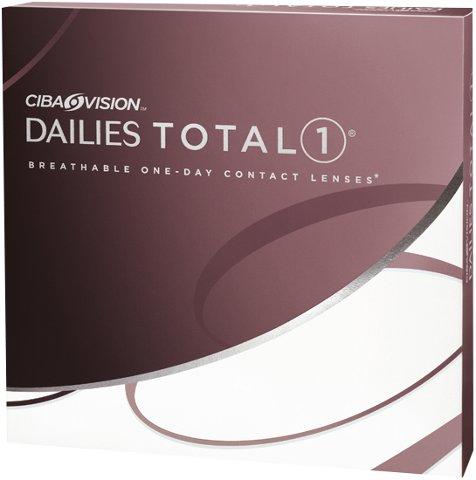 Dailies Total 1,Alcon (90 Stk.)