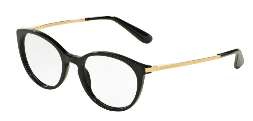Dolce & Gabbana Brille DG3242 501