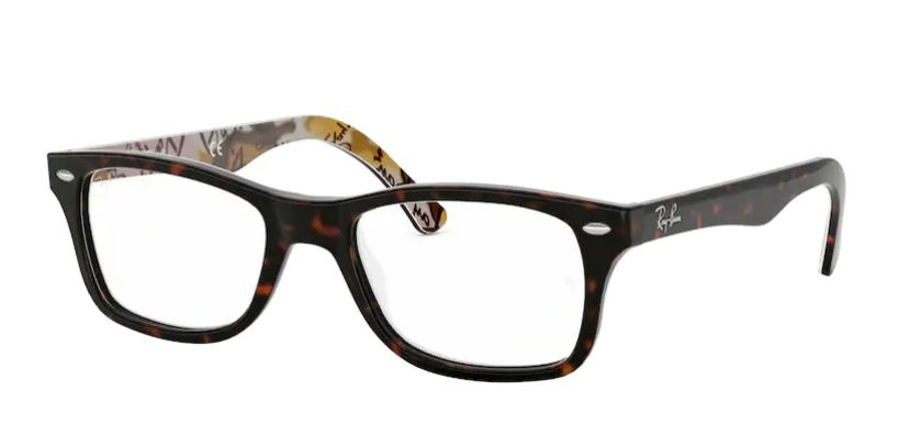Ray Ban Brille RX5228 5409