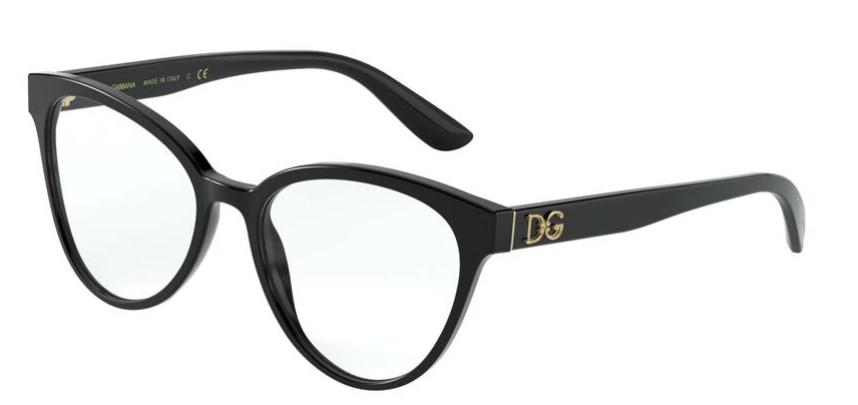 Dolce & Gabbana Brille DG3320 501