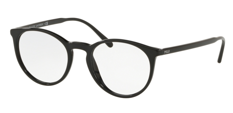 Polo Brille PH2193 5001 schwarz