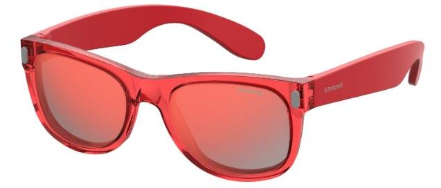 Polaroid Kindersonnenbrille P0115 6XQ
